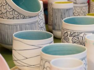 Céramique poterie domaine public